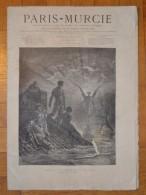 Paris - Murcie. Journal Public Au Profit Des Victimes Des Inondations D´Espagne Par Le Comite De La Presse Francaise. - Giornali