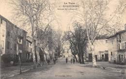 81 - TARN - Roquecourbe - Avenue De Labessonié - Roquecourbe
