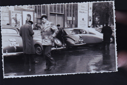 RALLYE  TULPEN 200 HOLLAND   PHOTO  ORIGINALE
