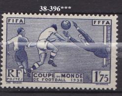 FRANCE ANNEE 1938 N° 396 NEUF***