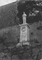 MONTICELLO  / MONUMENT  AUX  MORTS     / LOT B1