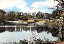 Neufchâteau - Le Lac         ( 2 Scans ) - Neufchâteau