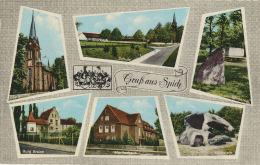 Spich (BCD 210 - Germania