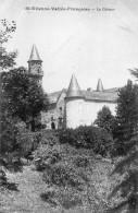 SAINT-ETIENNE-VALLEE-FRANCAISE LE CHATEAU - Non Classés