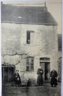 CPA 70 Noroy Le Bourg Le Presbytère - Autres Communes
