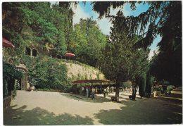 NC35     Siena - Chianciano Terme - Sorgente S.Elena - Parco E Mescita - Siena