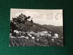 Cartolina  Campiglia Si Spezia Viaggiata 1965 - La Spezia