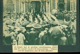 Document ( 82 ) Origineel Knipsel Uit Tijdschrift  1936  -  Selzaete  Selzate  Zelzate - Oude Documenten
