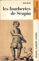 MOLIERE - Les Fourberies De Scapin (avec Documentation Thématique) - Théâtre