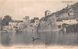 LAROQUE Des ARCS - Vue Sur La Tour - Frankrijk