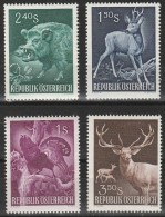 Austria - 1959 - Hunting (MNH, **)