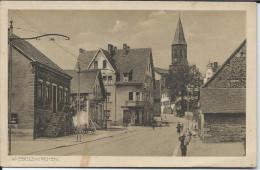 CP - Sarre Wiebelskirchen 1919 - Germany