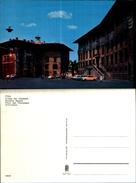 3976a)cartolina  Pisa Piazza Dei Cavalieri-alterocca-terni - Pisa