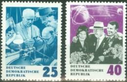 East Germany (GDR) - 1964 - Nikita Khrushchev (MNH, **)