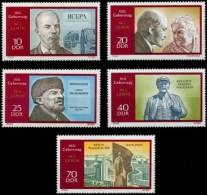 East Germany (GDR) - 1970 - Lenin, Vladimir Ilyich (MNH, **)