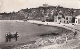 TUNISIA - Amilcar - La Plage