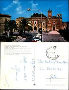 3995a)cartolina  S.agata Di Militello Prov. Di Messina Castello Sttecentesco De Principi Lanza E Trabia - Messina