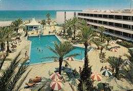 TUNISIA - Sousse - Hotel Sousse Palace