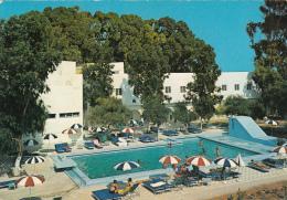 TUNISIA - Hammamet - Hotel Continental