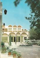 TUNISIA - Hammamet - Hotel Parc Plage
