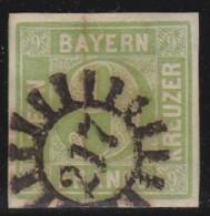 Bayern        .        Michel     5      .     O      .         Gebraucht