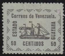 Venezuela    .        Yvert  90       .     O    .           Gebruikt - Venezuela