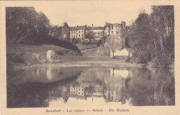 Beaufort - Les Ruines (C. Schoren, Photographie D´art) - Berdorf