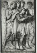 Firenze - Museo Di S. Maria Del Fiore.  Bassorlieno Di L. Della Robbia.   # 05214 - Sculpturen