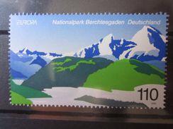 BRD Nr. 2046 Postfrisch** / Einzelmarke Block 47