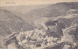 Esch-sur-Sure (panorama, 1921) - Esch-sur-Sure