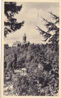 Clervaux - Vue Sur L'Abbaye. Gezicht Op De Abdij (Edit. Kopp., 1951) - Clervaux