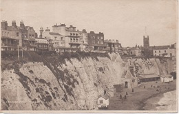 Broadstairs The Cliffs - Other