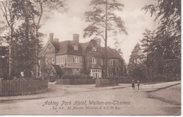 Elmbridge - Ashley Park Hotel Walton On Thames - Tél 196 - 30 Minutes Waterloo - Surrey