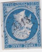 N° 14 B  /  PC 3513    VENDEUVRE SUR BARSE   /  AUBE     LOT 14112  + VARIETE - 1853-1860 Napoleon III