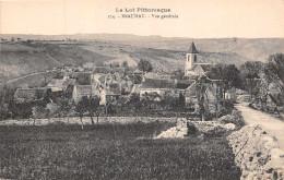 BEAUMAT  - Vue Générale - France