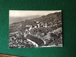 Cartolina  S.Olcese  Genova Panorama Viaggiata 1969 - Genova