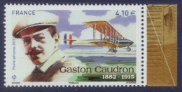 PA 79a - Gaston Caudron (2015) Neuf**
