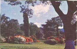 Trinidad - Port Of Spain - Rock Gardens - Trinidad