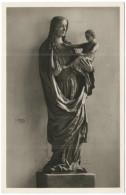 GERMANIA - GERMANY - Deutschland - ALLEMAGNE - Mainz. Dom Museum - Madonna Aus Der Fuststrasse 1350 - Not Used - Vergine Maria E Madonne