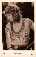 Greta Garbo CPA Film Stars (327195) - Acteurs