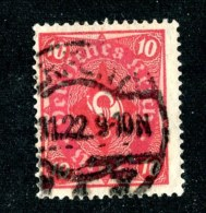 2998 W-theczar- 1922  Sc.181 (o)  Offers Welcome!