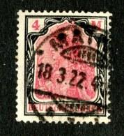 3013 W-theczar- 1920  Sc.132 (o)  Offers Welcome!