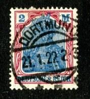 3014 W-theczar- 1920  Sc.131 (o)  Offers Welcome!