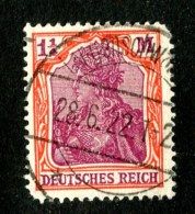 3015 W-theczar- 1920  Sc.130 (o)  Offers Welcome!