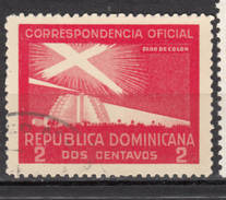 République Dominicaine, Phare De Colon, Colon Lighthouse,