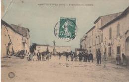 Dep 30 - Aigues Vive - Place Emile Jamais : Achat Immédiat - Aigues-Vives