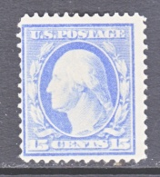 U.S.  340   Perf 12      *   Double  Line  Wmk. 191    1908-9  Issue - Unused Stamps