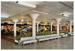 (1000) New Zealand  - Auckland Port Terminal Reception Lounge - Nueva Zelanda