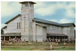 (1000) Tonga Islands - Centenary Church - Tonga