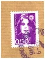 Frankreich / France: 'Marianne Du Bicentenaire, 0.50 Franc, 1990', Mi. 2766; Yv. 2619; Sc. 2181 Oo
